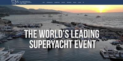 Web Monaco Yacht Show