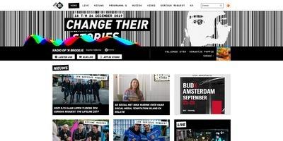 Web Média
